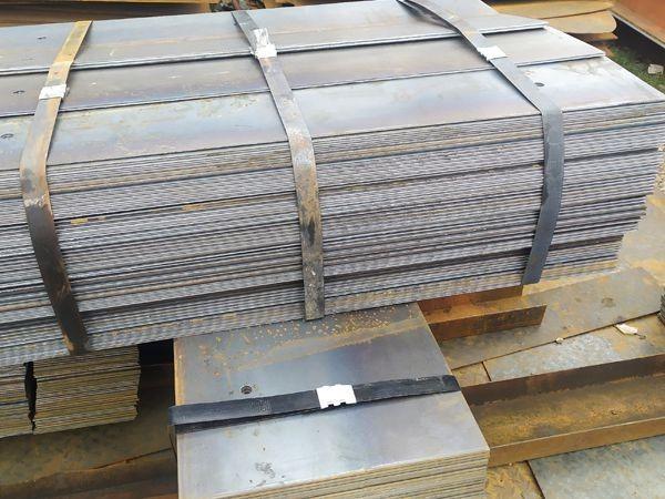 郑州钢板冲孔