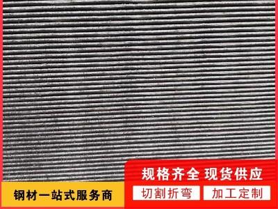 常用钢材的密度表格,各种钢材密度是多少?