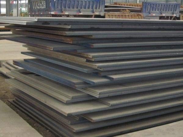 郑州厚钢板