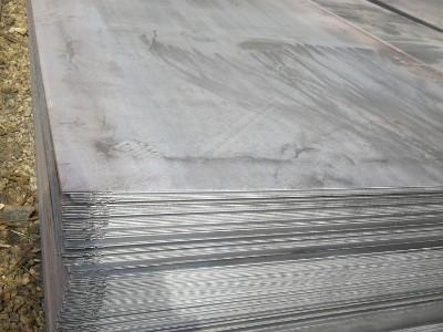 钢板厚度规格有哪些 17年钢板服务商为您解答