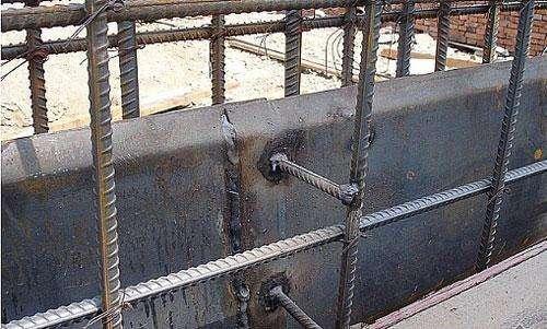 焊接止水钢板最容易出现的几个问题,这里有解决方案