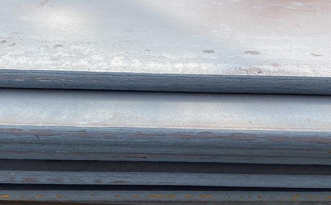 钢板价格今日报价表