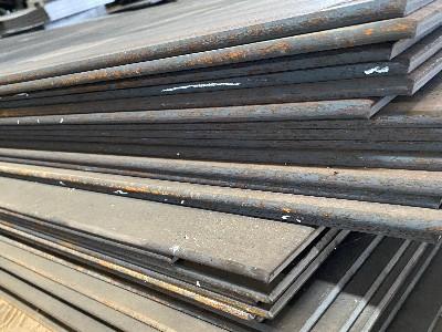 钢材期货价格上蹿下跳 钢板价格多少钱一吨