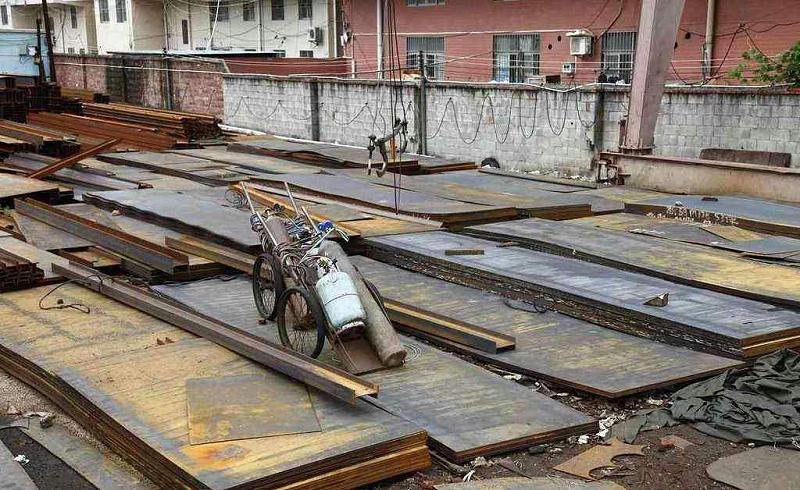 钢板价格,钢板厂家,上海钢板市场