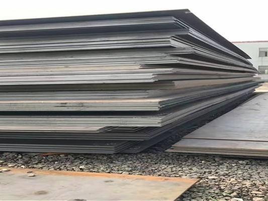 加工中厚板和其他钢板的不同