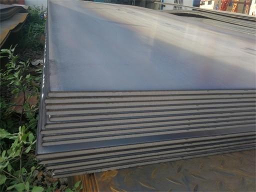 Q235B钢板——点赞钢铁