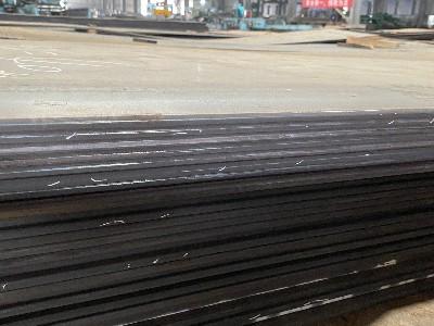 重庆与郑州钢板市场的交情