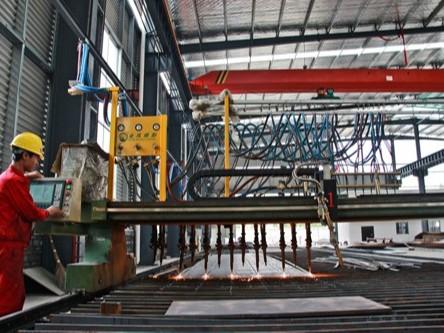 钢板加工时防止钢板焊接开裂的几种方法