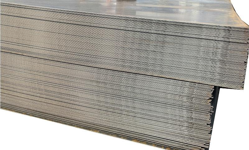 花纹钢板规格及价格