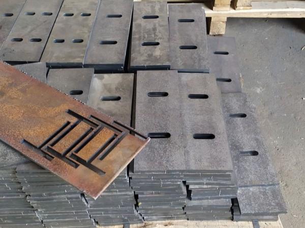 郑州钢板激光切割