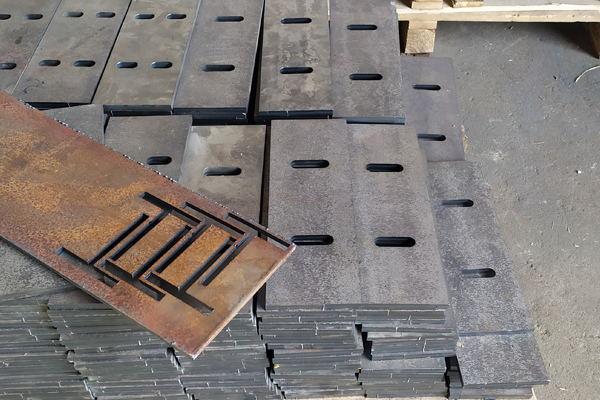 郑州钢板激光切割厂家