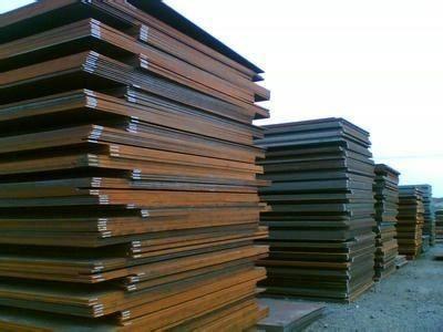 郑州钢板生产厂家告诉你高强板与锰板的区别是什么?
