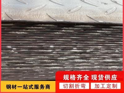 为什么钢材价格还不跌 钢材一吨多少钱
