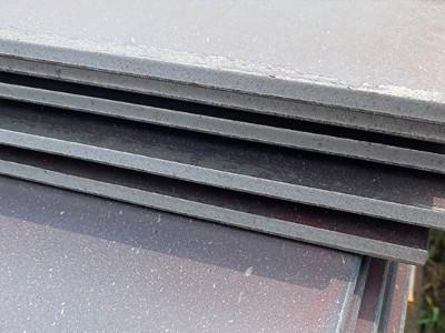 矿石继续下行 安钢中厚板多少钱一吨
