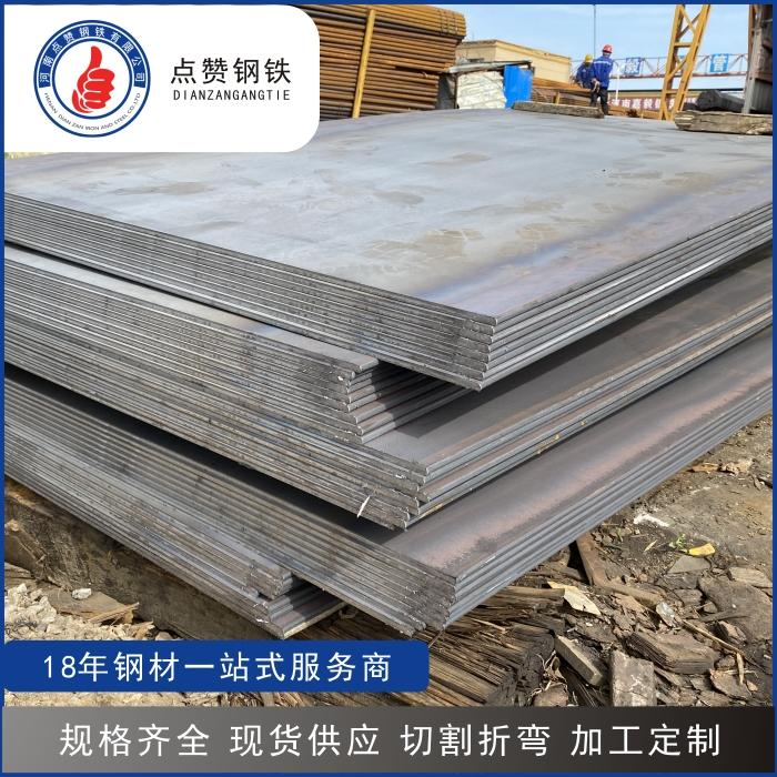 郑州钢材市场在哪