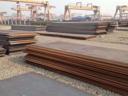 郑州钢板行情分析|钢板价格将会如何走?
