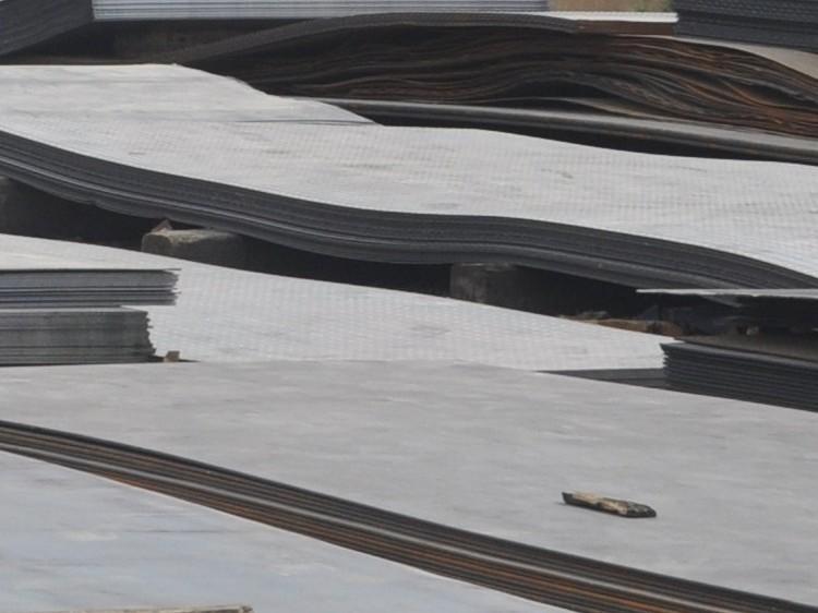 钢材市场涨势超出预期 这涨涨涨的价格是要上天了吗