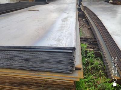 5mm钢板多少钱一吨 点赞钢铁 公司占地面积6000平方