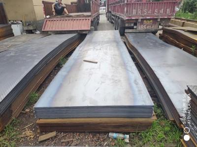 8个厚钢板多少钱一吨 点赞钢铁 协议大户一票制结算