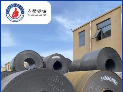 钢材价格上涨的玄机在哪里?郑州钢板批发市场