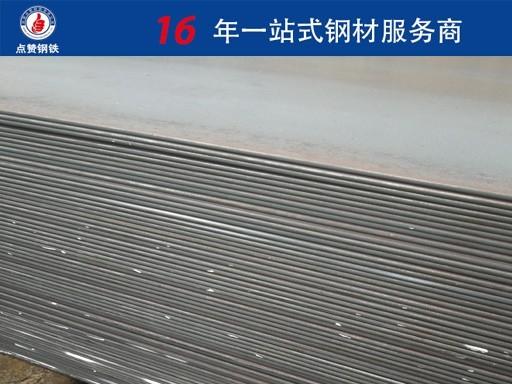 荆门花纹板多少钱 q345b钢板的厚度误差多少