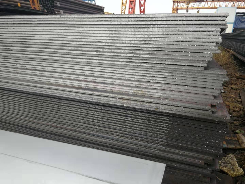 阜阳中板报价是多少 q345b钢板和q345d钢板差价多少钱