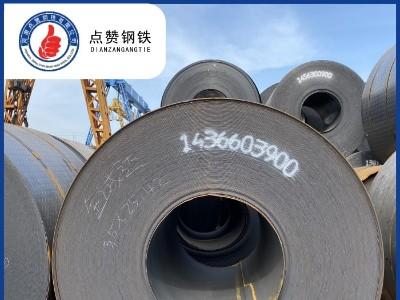 钢厂主动降价出货 花纹板多少钱一吨
