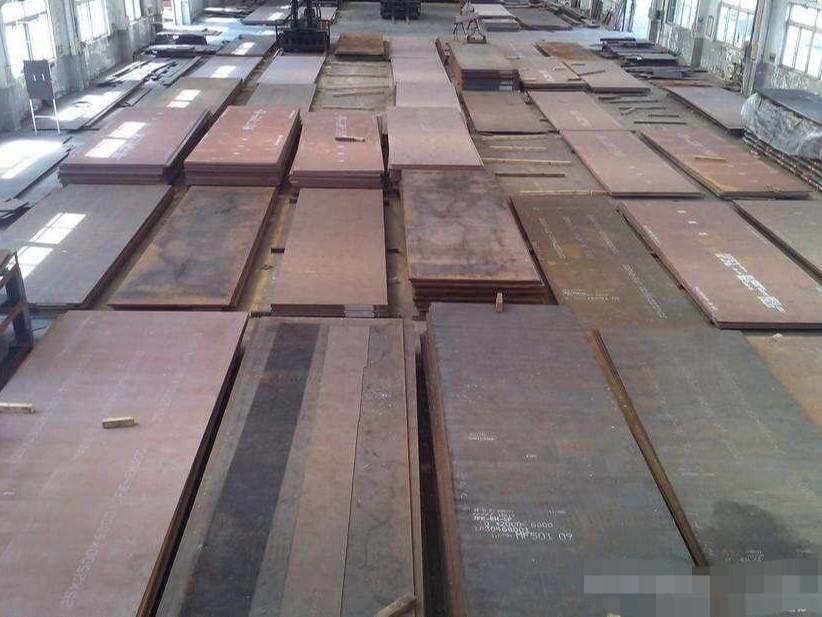 河南钢板厂家