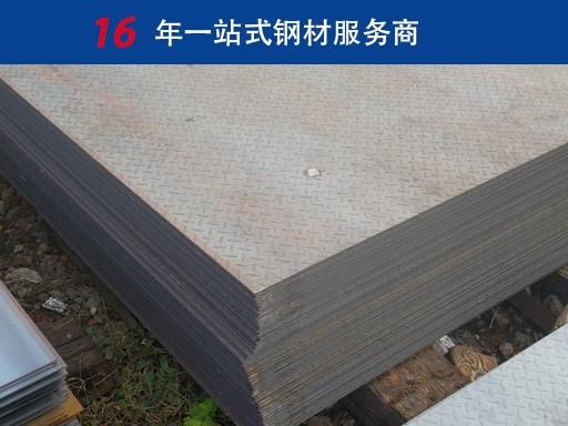 安阳卷钢板怎么算|q345b钢板与q345有什么区别