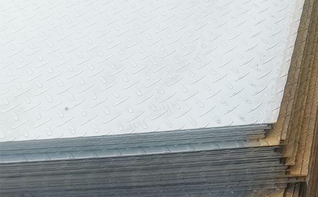 郑州花纹板