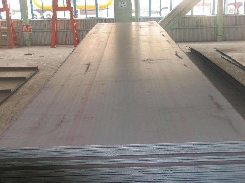 冷轧钢板和热轧钢板在外观和性能上的区别