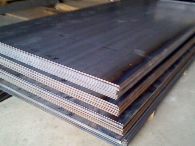 郑州点赞钢板厂家长期供应普碳钢板(普板)
