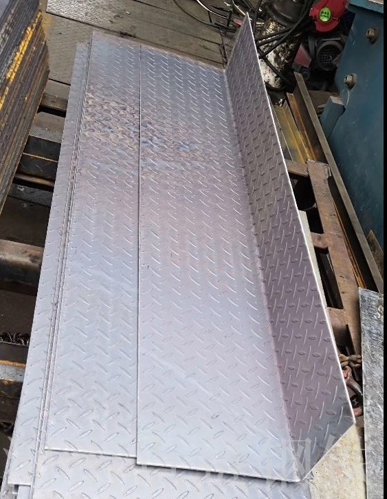 郑州钢板折弯加工